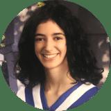 Ana Timpano is a Varicent EDGE scholarship recipient.