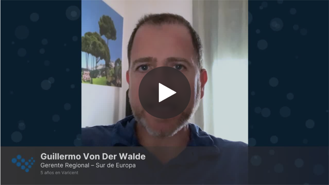 Guillermo Von Der Walde
