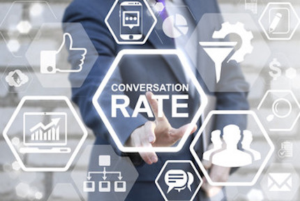 Improve conversion rates with content