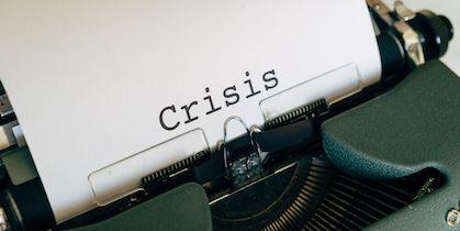 eBook managing RevOps during a crisis