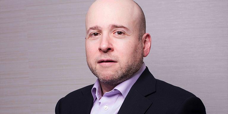 Marc Altshuller, CEO of Varicent