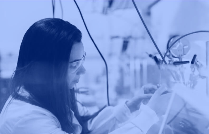 How you can help women in STEM overcome barriers.