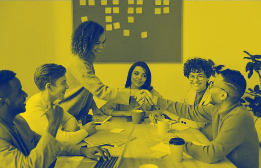 How to build more workplace inclusivity in your organization.
