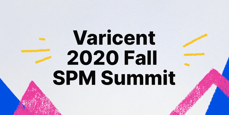 Varicent Fall Summit 2020
