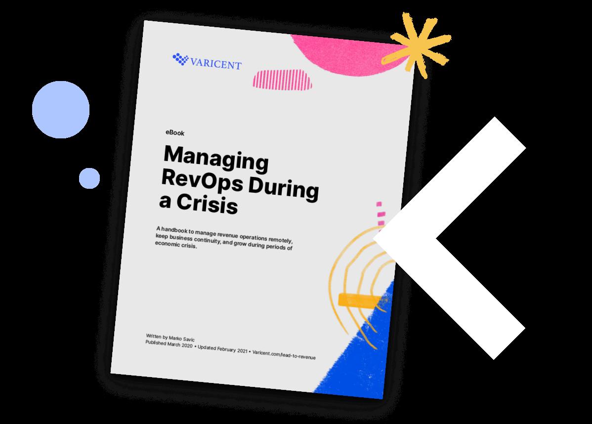 Managing RevOps in a Crisis