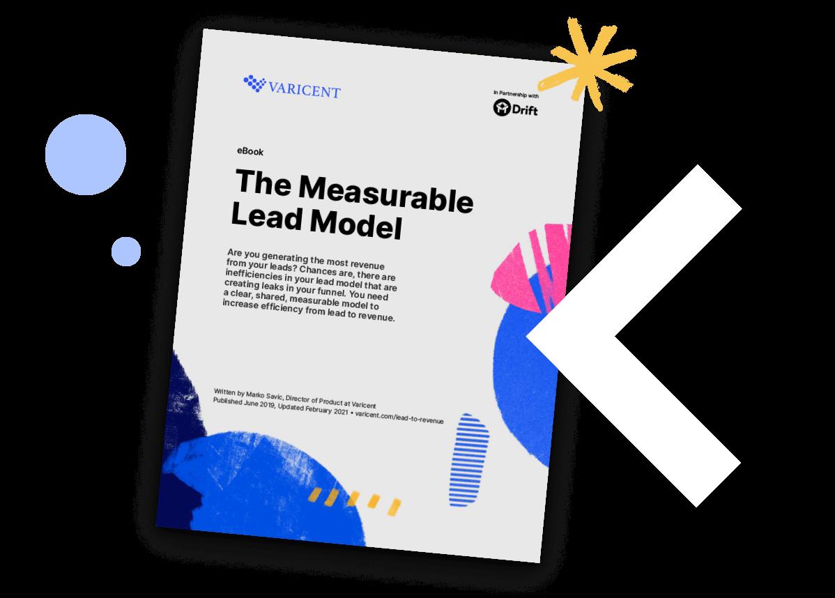 The Measurable Lead Model