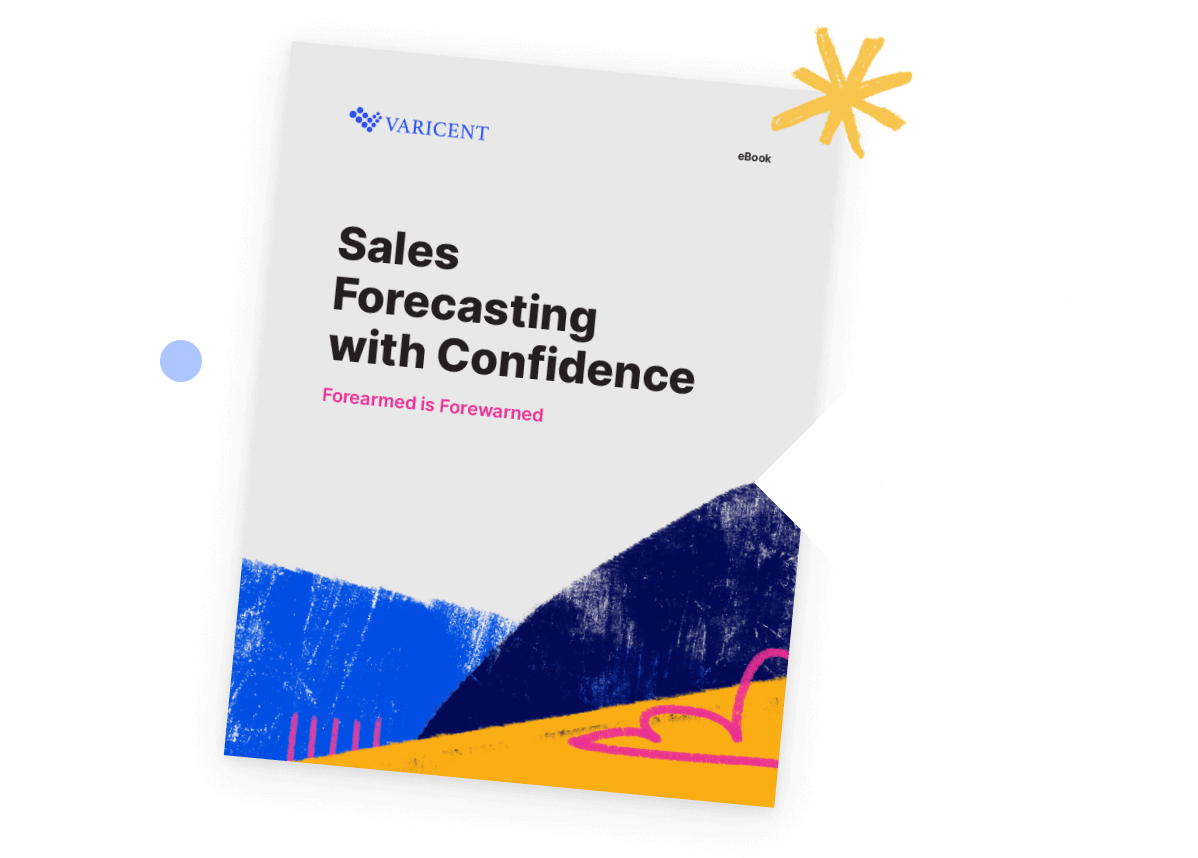 Sales Forecasting With Confidence