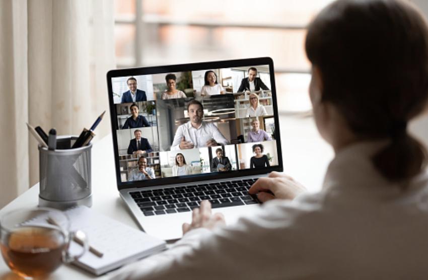 Managing remote sales teams