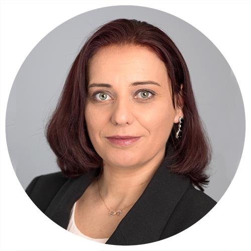 Simona Barcau