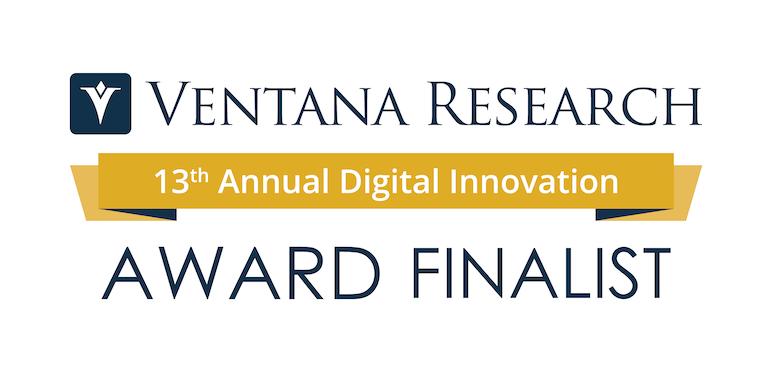 Ventana Digital Innovation Award Finalist
