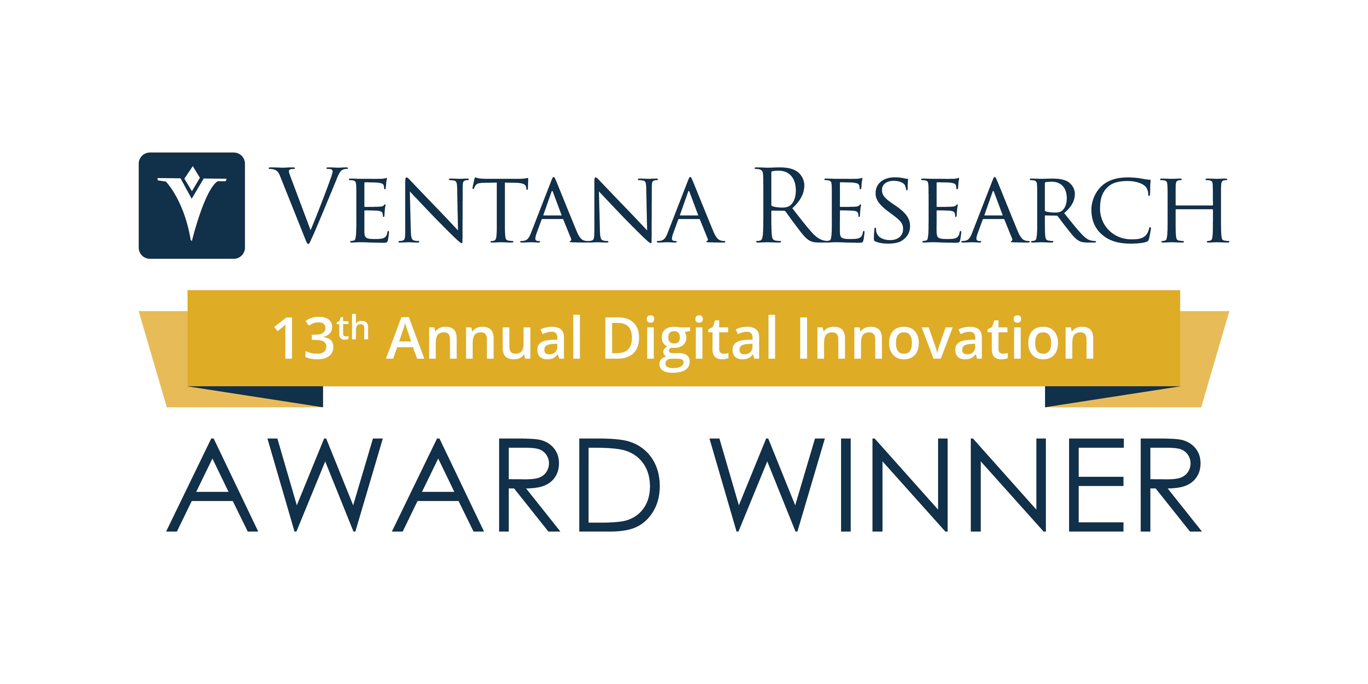Ventana Digital Innovation Award