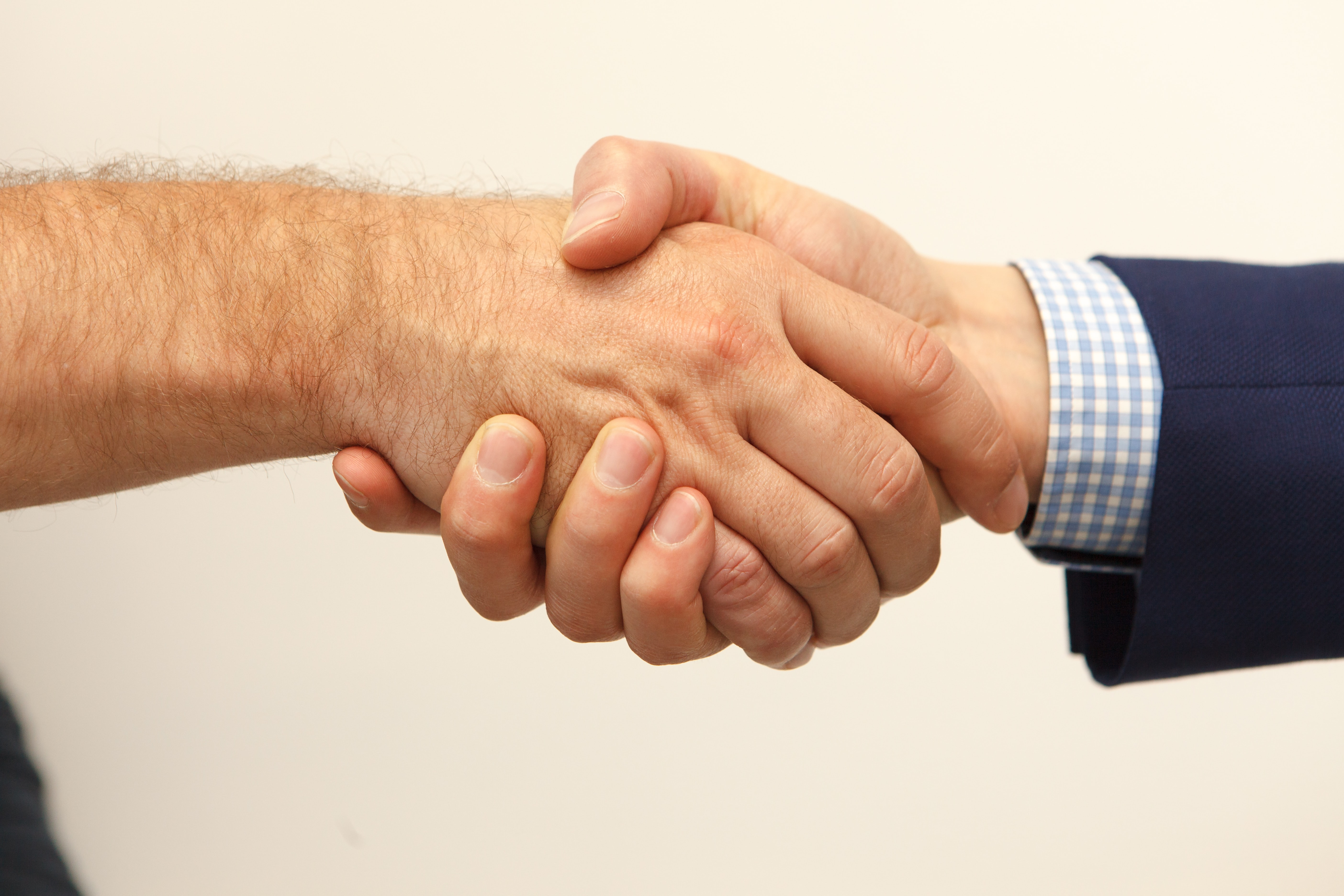 Improve relationship between sales and marketing