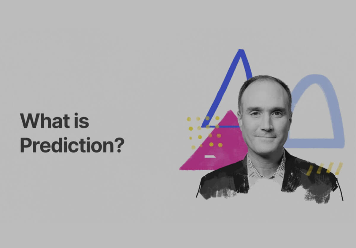 Video thumbnail - What is prediction