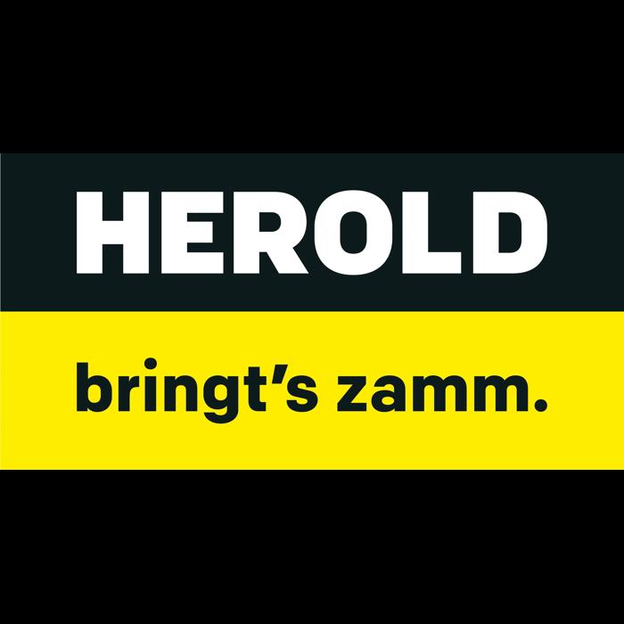 Herold company logo