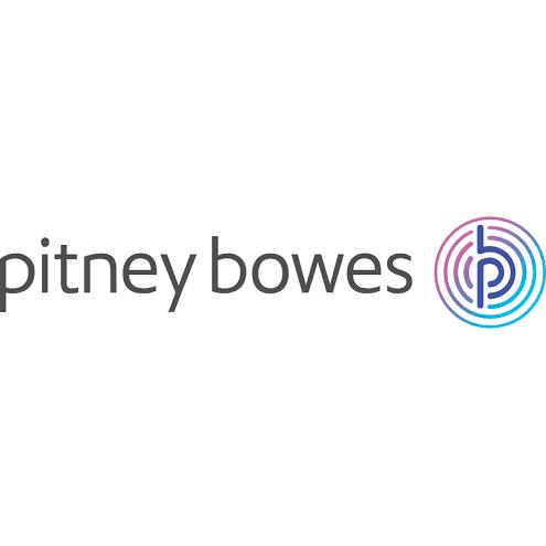Pitney Bowes company logo