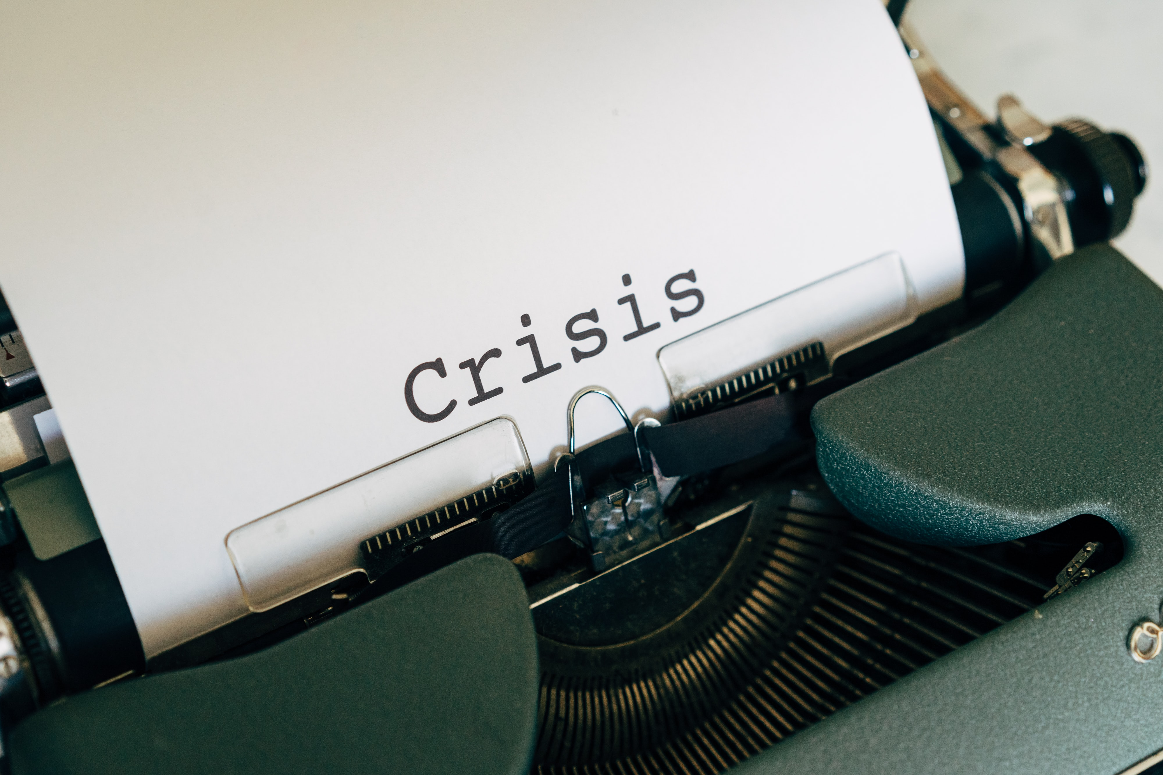 Sales models during a crisis and how to adapt