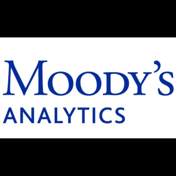moodys analytics company logo