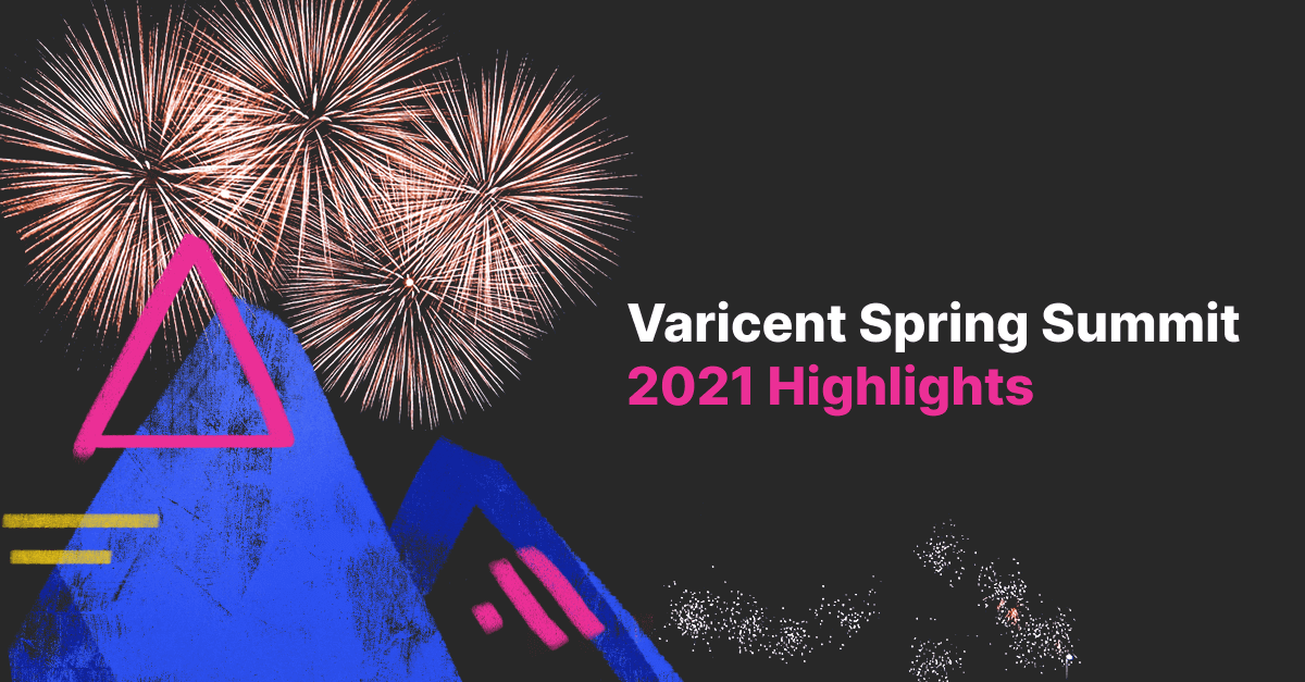 Varicent Announces New Territory and Quota Planning Solution and Breakthrough Advances in Symon.AI and Revenue Intelligence at Spring Summit 2021